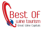 2017 Global Winner Best Of Wine Tourism The Awards of Excellence Great Wine Capitals http://www.greatwinecapitals.com/best-of/porto/quinta-do-bonfim