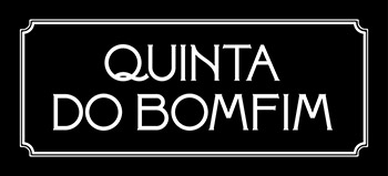 Quinta do Bomfim Visual Identity