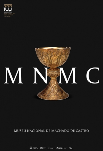 MNMC Identity and centennial mark
