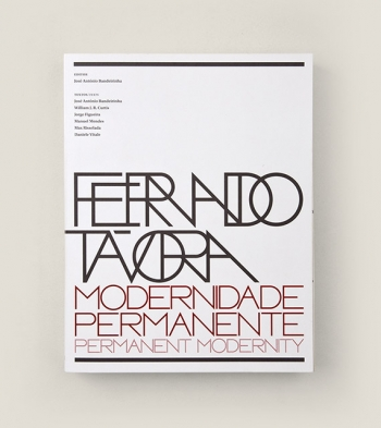 Fernando Távora, Permanent Modernity. Exhibition catalogue
